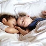 Sleep | The Debate | How I finally got my four children to bed at the same time
