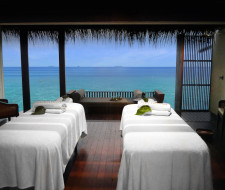 The Residence Maldives | Spa by Clarins