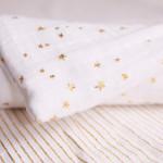 Christmas for babies | Aden + Anais sparkle this Christmas | New Collection