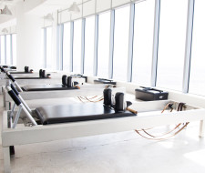 Health | Pure Pilate Brings LA-Based, First Generation Master Pilates Teacher, Jay Grimes, to Dubai