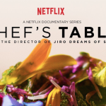 Netflix Inspired Food | Picking up some of our favourite shows on food and health this summer
