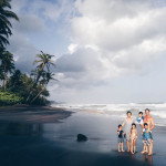 Meda Gedara Villa | Managed by Eden Villas in Sri Lanka, a British-owned management company | Our family's first experience in a Sri Lanka Villa