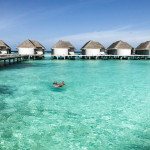 Maldives | Kanuhura | A paradise in paradise | Why we think this is the perfect resort for families.