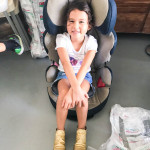 Champion Cleaners | I have always been too embarrassed to lend anyone my over used dirty and dusty children's car seats and buggies | Ideas on how to use Champion Cleaners this holiday season and see the surprising wide range of services available