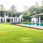 Mandalay | A Room With a View | A villa on the lake with Eden Villas in Sri Lanka