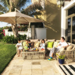 Easter Holidays are upon us | How to enjoy the fabulous weather | Creating outdoor living with ACE